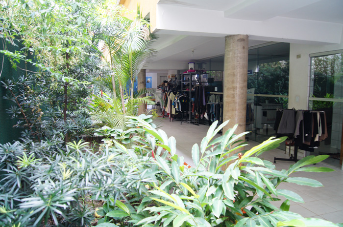 Bazar e Oficina Vó Leonor