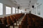 Salão de Palestras